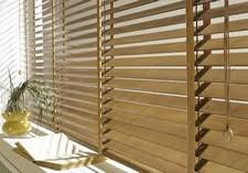 Coloris store interieur for Store interieur bois