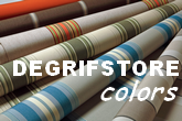 DEGRIFSTORE COLORS