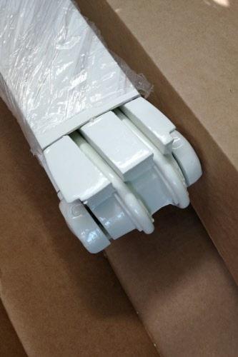paire de bras double cable gain pour store banne gm. Black Bedroom Furniture Sets. Home Design Ideas